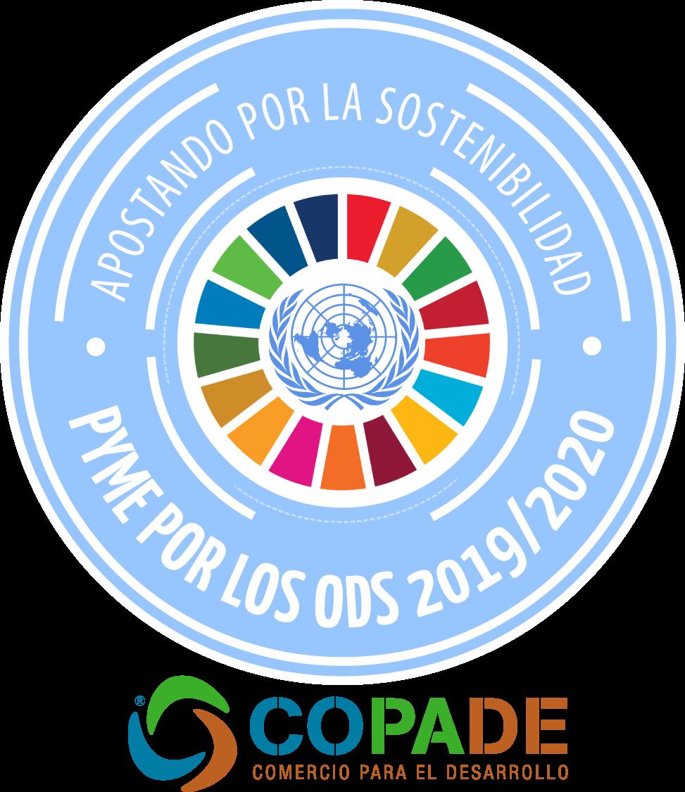 Colaboración ODS para el desarrollo sostenible objetivo 2030